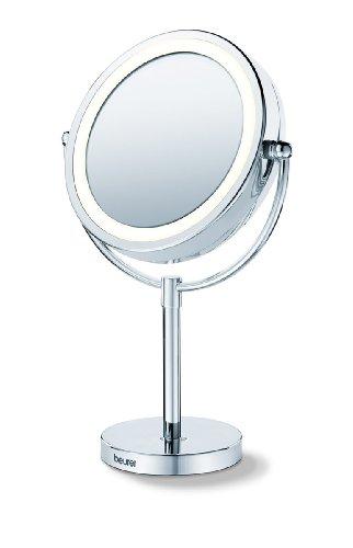 Miroir-pour-maquillage-grossissant-pivotant-clair-Beurer-BS-69-0