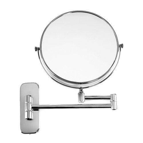 Songmics-7-Compartiment-Normal-Miroir-cosmtique-de-8-inch-Miroir-grossissant-double-face-miroir-mural-bbm713-0
