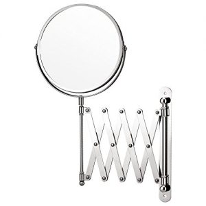 Top-Home-Solutions-Miroir-Maquillage-Grossissant-Mural-Extensible-Rasage-Miroir-cosmtique-double-face-miroir-de-salle-de-bain-pivotant-0