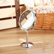 Frcolor-Maquillage-miroir-Double-Face-Miroir-de-table-grossissant-0-0