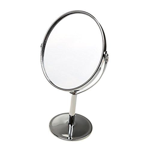 Achat gazechimp miroir de table miroir cosm tique sur pied for Achat de miroir