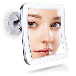 Sanheshun-Miroir-De-Maquillage-Et-De-Voyage-Avec-Eclairage-10X-Grossissant-Tactile-Active-Verrouillage-Ventouse-Fonctionnant-Avec-Pile-Carre-0