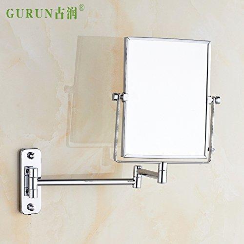 68-pouce-Miroir-grossissant-de-montage-mural-extensible-pivotant–360-dun-miroir-de-maquillage-chrom-0