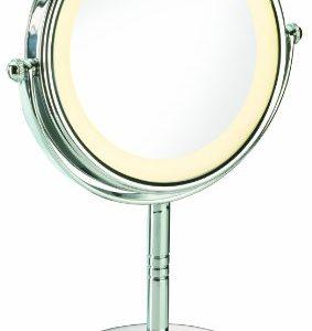 Babyliss-8435E-Miroir-Lumineux-Rond-une-Face-x-5-0