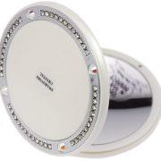 Fantasia-Miroir-de-poche-grossissant-10x-Blanc-Diamtre-105-cm-0
