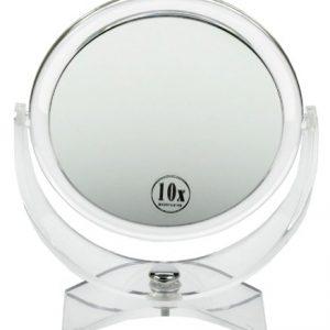 Fantasia-Miroir-grossissant-double-face-x-10-et-x-1-sur-pied-Acrylique-Hauteur-21-cm--17-cm-0