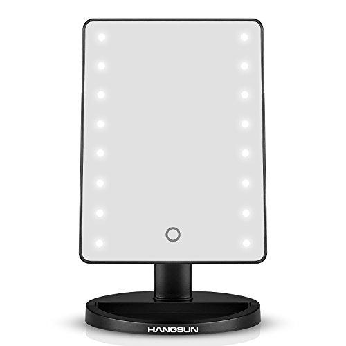 Hangsun-B90-Miroir-cosmtique-maquillage-Lumineux-clair-Lumineux-avec-LED-lampes-0
