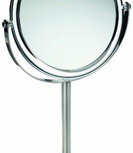 Kela-20722-miroir-cosmtique-sur-pied-grossissant-3x-mtal-chrom-et-acrylique-Jade-0