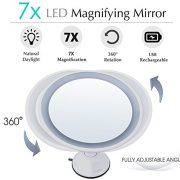 LED-Miroir-de-maquillage-miroir-cosmtique-clair-lumineux-grossissant-x-7--ventouse-Rotation--360--rglable-Miroir-de-rasage-mural-de-table-Miroir-de-salle-de-bains-0-0