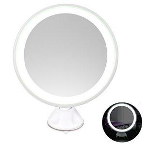 LED-Miroir-de-maquillage-miroir-cosmtique-clair-lumineux-grossissant-x-7--ventouse-Rotation--360--rglable-Miroir-de-rasage-mural-de-table-Miroir-de-salle-de-bains-0