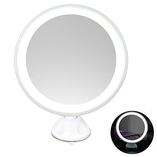 LED-Miroir-de-maquillage-miroir-cosmtique-clair-lumineux-grossissant-x-7–ventouse-Rotation–360–rglable-Miroir-de-rasage-mural-de-table-Miroir-de-salle-de-bains-0