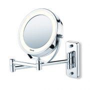 Miroir-mural-pour-maquillage-miroir-grossissant-clairage-LED-Beurer-BS-59-0-0