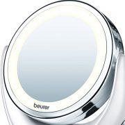 Miroir-pour-maquillage-grossissant-double-face-clair-Beurer-BS-49-0-0