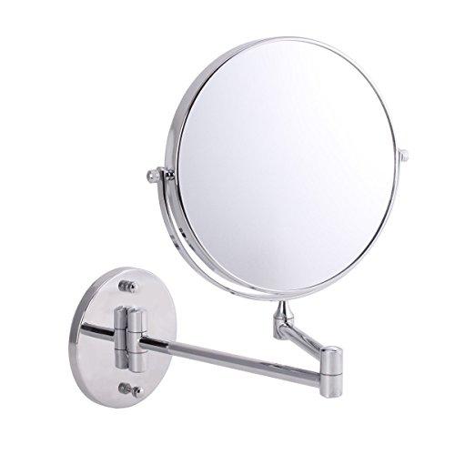 Achat Uq 8 Pouces Miroir Mural Grossissant 10 Fois Grossissement