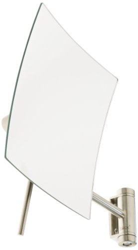 Zack-40021-Miroir-grossissant-Xero-pour-fixation-murale-0