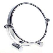 HIMRY-Miroir-cosmtique-sur-pied-Grossissement-x10-Compact-Miroir-de-Table-5-inch-orientable-sur-360-100-et-1000-chrome-miroir-de--125-cm-KXD3104-10x-0-0