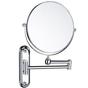 Gurun-8-Pouces-Double-Face-Miroir-Mural-Grossissant-10-fois-grossissement-Extension-Pliant-360-degrs-rotation-lgant-et-pratique-0