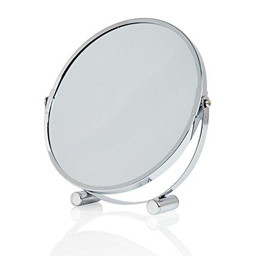 Lumaland-Miroir–main-maquillage-galb-de-haute-qualit-Grossissement-x5-0