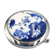 Miroir-de-Poche-Pour-Femme-Filles-Petit-Miroir-de-Poche-Grossissant-Maquillage-Compack-Miroir-Double-en-Cramique-Motif-Chinois-de-Voyage-Sac--Main-Sac--Main-Miroir-Bleu-et-Blanc-en-Porcelaine-0-1