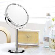 Maycho-8-Miroir-Grossissant-Miroir-de-Maquillage-Double-Face-Grossissement-13x-Miroir-sur-Pied-Chrome-0-0
