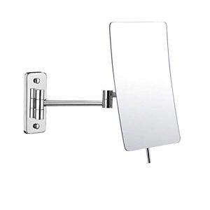 Miroir-Mural-Grossissant-x3-Fois-grossissement-Extension-Pliant-360-Degrs-Rotation-Miroir-Grossissant-Miroir-Salle-De-Bain-avec-Le-Forage-0