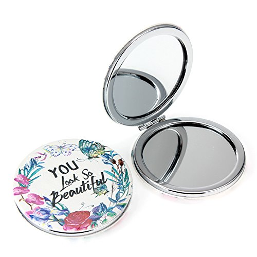 Miroir–gribouillis-de-fleurs-pour-femme-ensemble-de-2-miroirs-de-poche-compacts-et-rectangulaires-effet-grossissant-miroir-de-voyage-fleur-Mtal-papillon-7cm7cm1cm-0