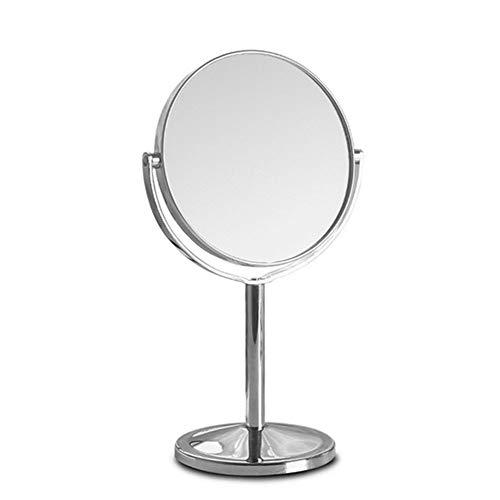 fcya-Miroir-Maquillage-de-Table-20-Fois-grossissant-Double-Face-Miroir-cosmtique-sur-Pied-Miroir-pour-Salle-de-Bain-chrom-pivotant-Idal-pour-Rasage-Maquillage-0