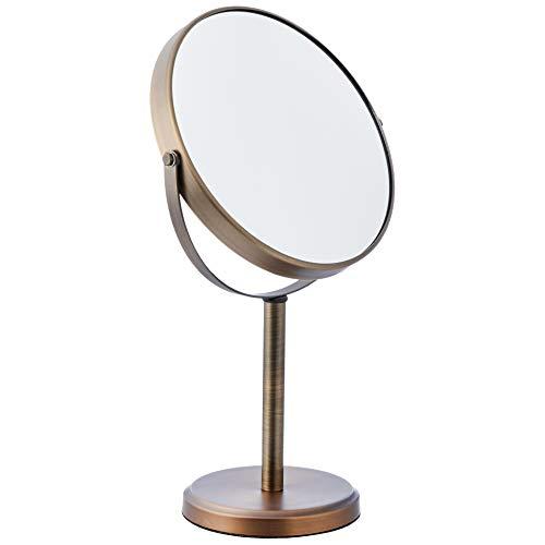 AmazonBasics-Miroir-de-courtoisie-double-face-moderne-0